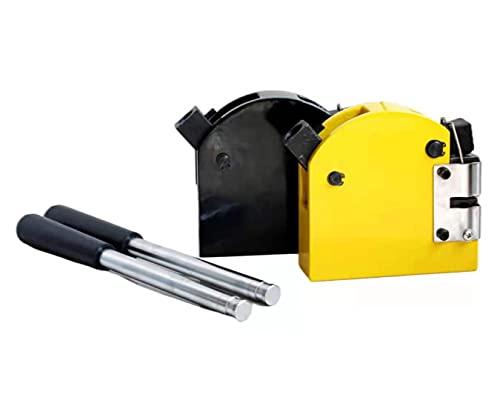 Globauto Manual Metal Shrinker/Stretcher 16/18 Gauge Fabrication 2uints Industrial