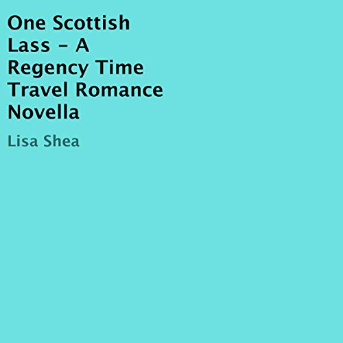 One Scottish Lass Titelbild