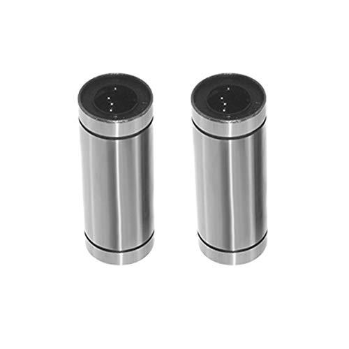 1pcs 20 mm LM20LUU Motion Liner Ball bushing Linear Kugellager lange Serie