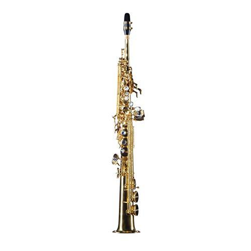 Monzani MZSS-333 Sopran Saxophon