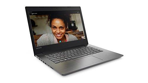 Notebook Lenovo B320-14IKBN, Intel Core i3 6006U, 8GB RAM, 500GB, tela 14', Windows 10