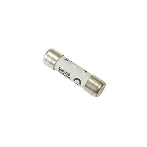 CONFEZIONE FUSIBILE CILINDRICO 10 PZ 10,3X38mm CH10 gG 10A 500V ITALWEBER