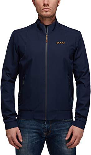 PYUA Blow-Y S Jacket Herren Navy Blue Größe S 2018 Funktionsjacke