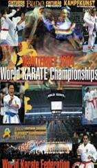 Kampfkunst International DVD: WKF -...