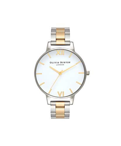 Olivia Burton Reloj de Pulsera OB16BL45