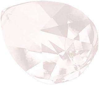 HIGHROCK 63mm Asfour Crystal Teardrop Suncatcher Crystal Prisms Tears Shape