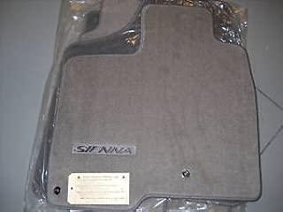 TOYOTA PT206-08088-12 Carpet Floor Mat