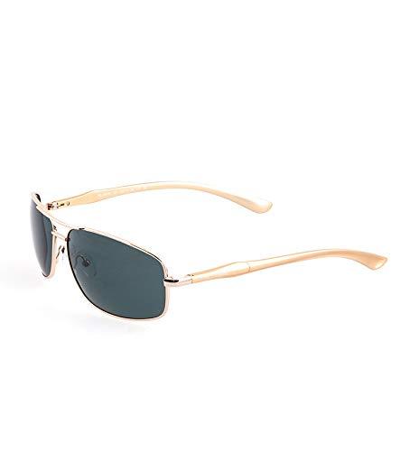 Guy Laroche GL-36131-101 Gafas de sol, Dorado, 62 para Hombre