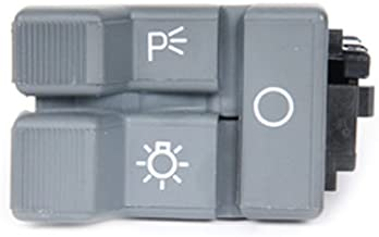 ACDelco D1561D GM Original Equipment Headlamp Switch