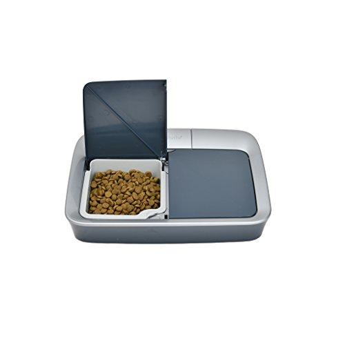 PetSafe(ペットセーフ)おるすばんフィーダーデジタル2食分バージョン2