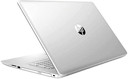 HP Premium 17.3-inch HD Plus Touchscreen 1TB HDD 2.3GHz AMD Ryzen 5, 2-in-1 Laptop (12GB RAM, Ryzen 5 4500U, DVD Writer, Windows 10 Home) Natural Silver, 17-ca3035cl
