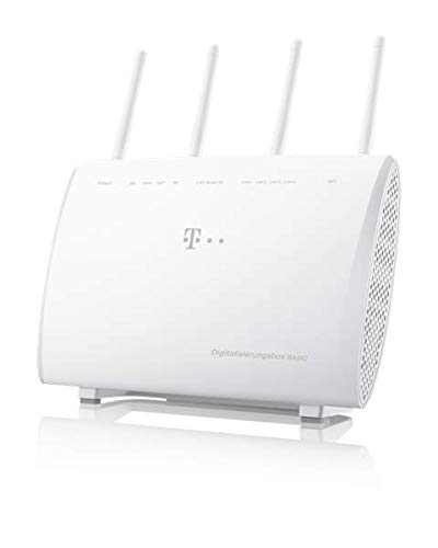 Telekom Digibox Basic, Digitalisierungsbox