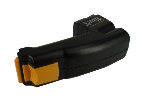 PowerSmart® 12V NiMH 3000mAh accu voor Festool ♈12, ?12ES, ?12ES-C, ?12MH, CDD 12 FX, CDD12FX
