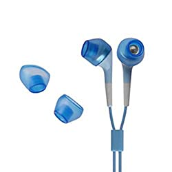 MP3 Kit Crystal Clear High Quality HD Noise Filter Ear buds Earphones Headphones ( 35mm Jack ) For Amazon Kindle