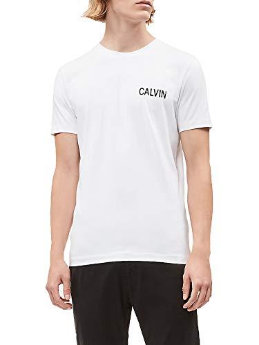 Calvin Klein Jeans heren Calvin Slim Stretch T-shirt