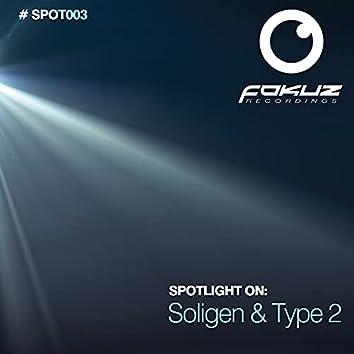 Spotlight on: Soligen & Type 2
