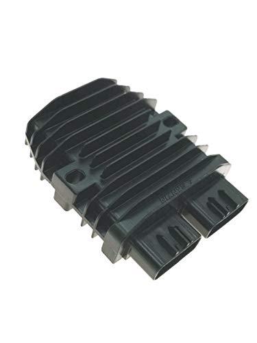 ZHIXIANG Spannungsregler passt für CFMOTO ATV, CF500 / CF600 (EFI) 30A-Spannungsregler, Teilenummer 01AA-177000