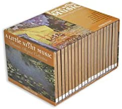 Little Night Music - Ultimate Mozart Collection Set