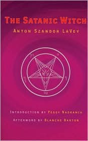 The Satanic Witch 2nd  second  edition Text Only