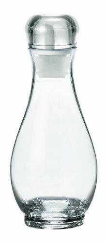 Guzzini Oliera/Acetiera 500 Cc Gocce, Trasparente, 9 X H22 Cm