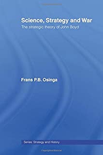 Science, Strategy and War (Strategy and History)
