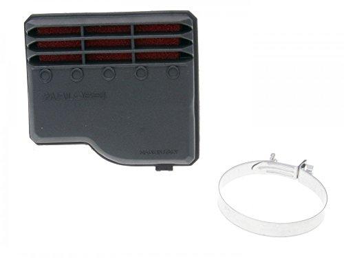 Luftfilter Malossi E9 für Piaggio Ciao, PX, SI, Bravo, Grillo, Boss