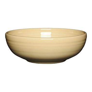 Fiesta bistro bowl Medium, 38 oz., Ivory
