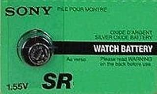 Sony 337 - SR416SW Button Cell Battery