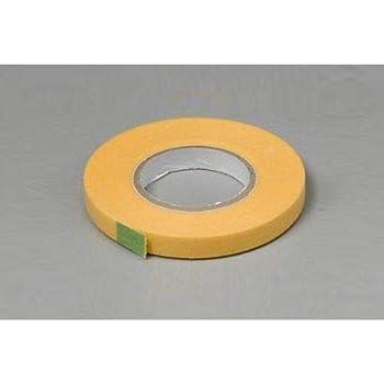 タミヤ メイクアップ材シリーズ マスキング No.33 タミヤ マスキングテープ 6mm詰め替え用 プラモデル用マスキングテープ 87033