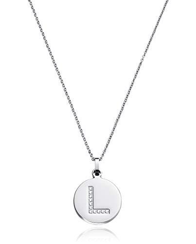 Viceroy Collar Fashion 75121C01000L Letra L