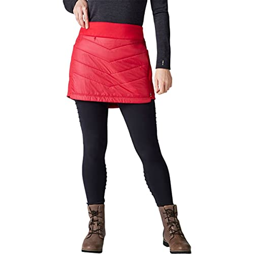 Smartwool Smartloft 60 Skirt Pomegranate LG