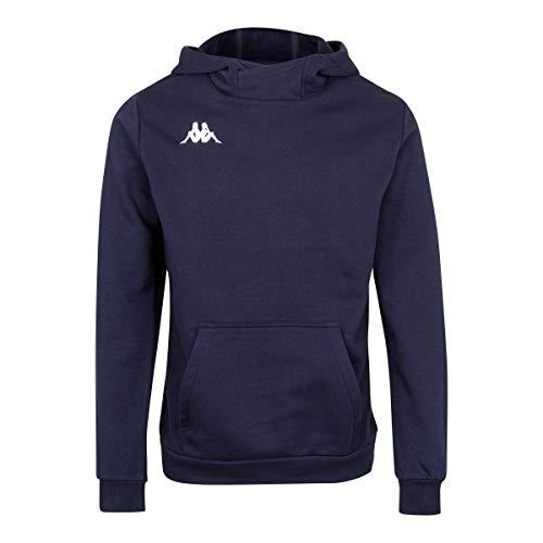 Kappa - Sweatshirt Lifestyle Basilo - Man - XL - Navy