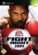 Fight Night 2004 [Importación alemana]