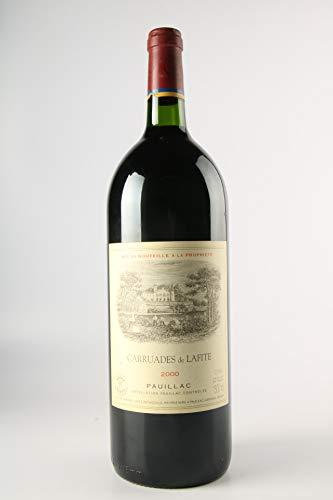 CARRUADES DE LAFITE Magnum 2000 - Second vin