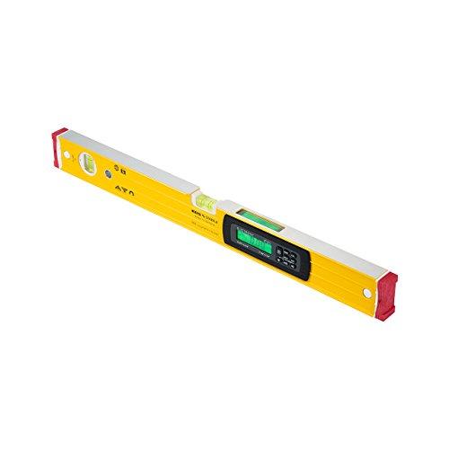 ムラテックKDS マグネット付デジタル水平器60IP DL-60MIP