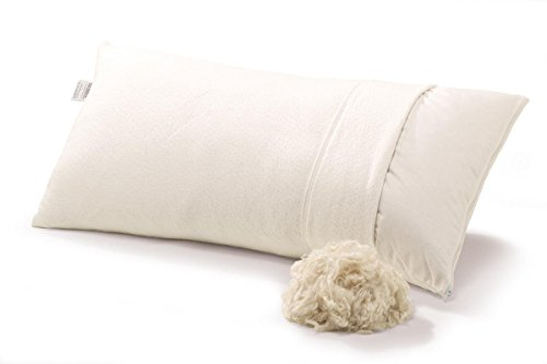 Dormiente Kapokpillo Med, Kopfkissen 40x80