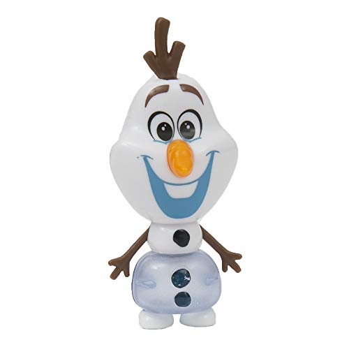 Giochi Preziosi Disney Frozen 2 Whisper and Glow Single Blister Mini Doll Olaf