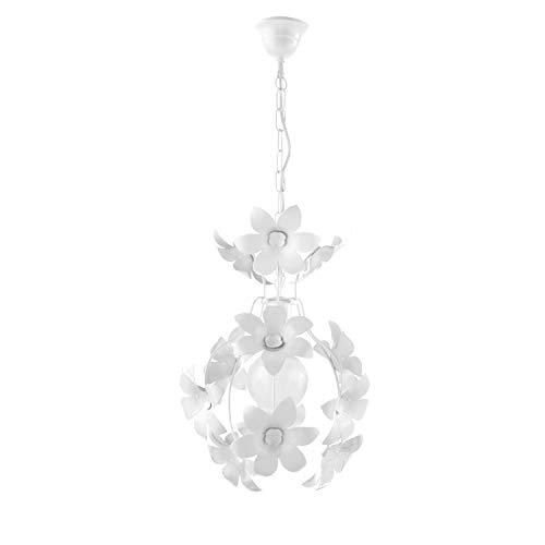 ONLI - Lámpara, color blanco