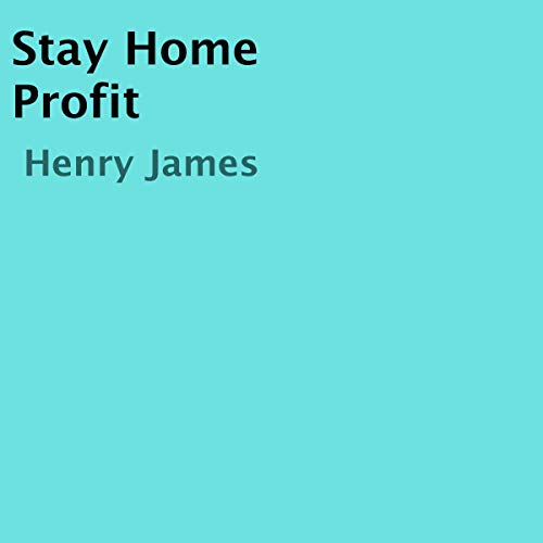 Stay Home Profit cover art