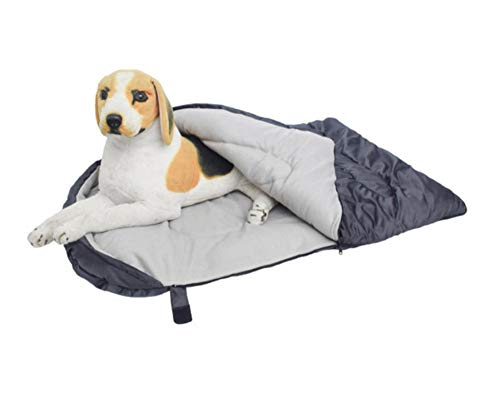 Hondenhok Pet Housepet Hondenbed Verwarming Kamer Zacht en comfortabel Puppy Cat Sleeping Nest Kussen Klein Middelgroot Hondenkattenhol Kennel