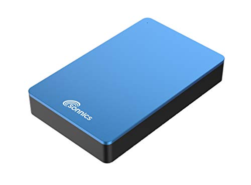 Sonnics Disco duro externo de 4 TB USB 3.0 para uso con Windows...