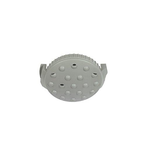 Bosch Siemens 167301 00167301 ORIGINAL Sprühkopf Kopf für Sprüharm Sprühdusche Sprüharmdüse oben Spülmaschine Geschirrspüler