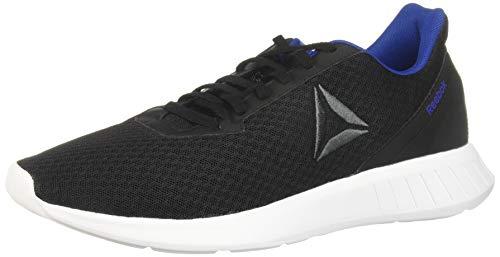 Reebok Men's Lite Black Running Shoes-8 UK (42 EU) (DV5464)