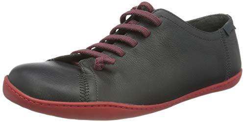 CAMPER Mens Peu Sneaker, Grau, 46 EU