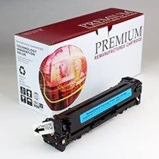 Inkcycle Compatible HP 131A CF211A Reman Cyan Toner 1.8K PR