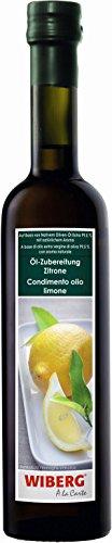 Wiberg Zitrusöl, 3er Pack (3 x 500 ml)