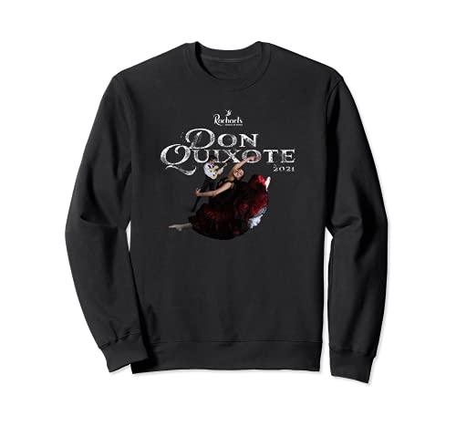 Don Quijote 2021 Sudadera