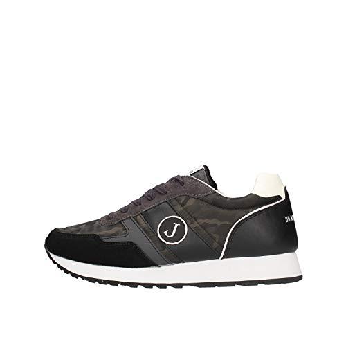 JECKERSON JGAC035 Sneakers Uomo Nero 43