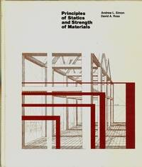 Principles of Statics and Strength of Materials