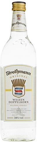 Strothmann Weizen Doppelkorn (1 x 0.7 l)